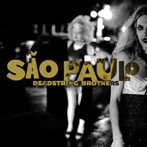 Exile on Sao Paulo Street
