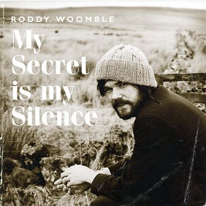 AOTW: Roddy Woomble – My Secret Is My Silence