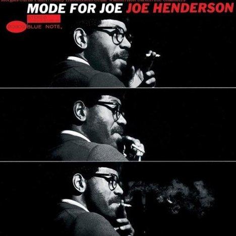 A Touch of Jazz : Mode for Joe – Joe Henderson