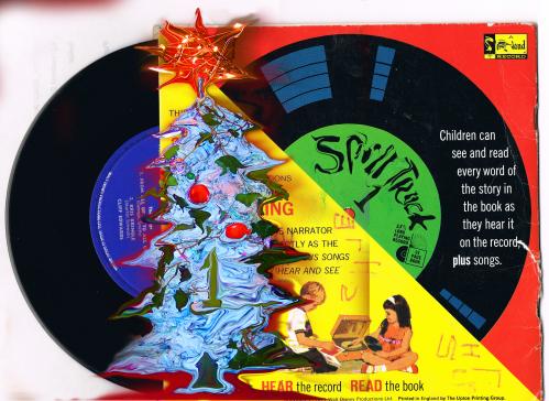 Festive 'Spill, 2010 – The Ones