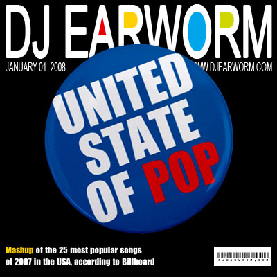 AN ORGY OF EARWORMS