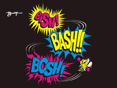 Lukewarm on the heels of tfd… bishbosh's 20