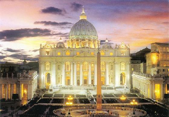 OMG, it's Rome!