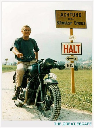 View Topic 50th Anniversary Edition Of The Great Escape Coming In 2013