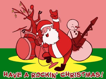 Christmas Earworms!