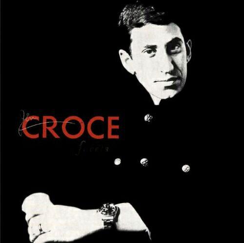 How I discovered  . . . . . . Jim Croce