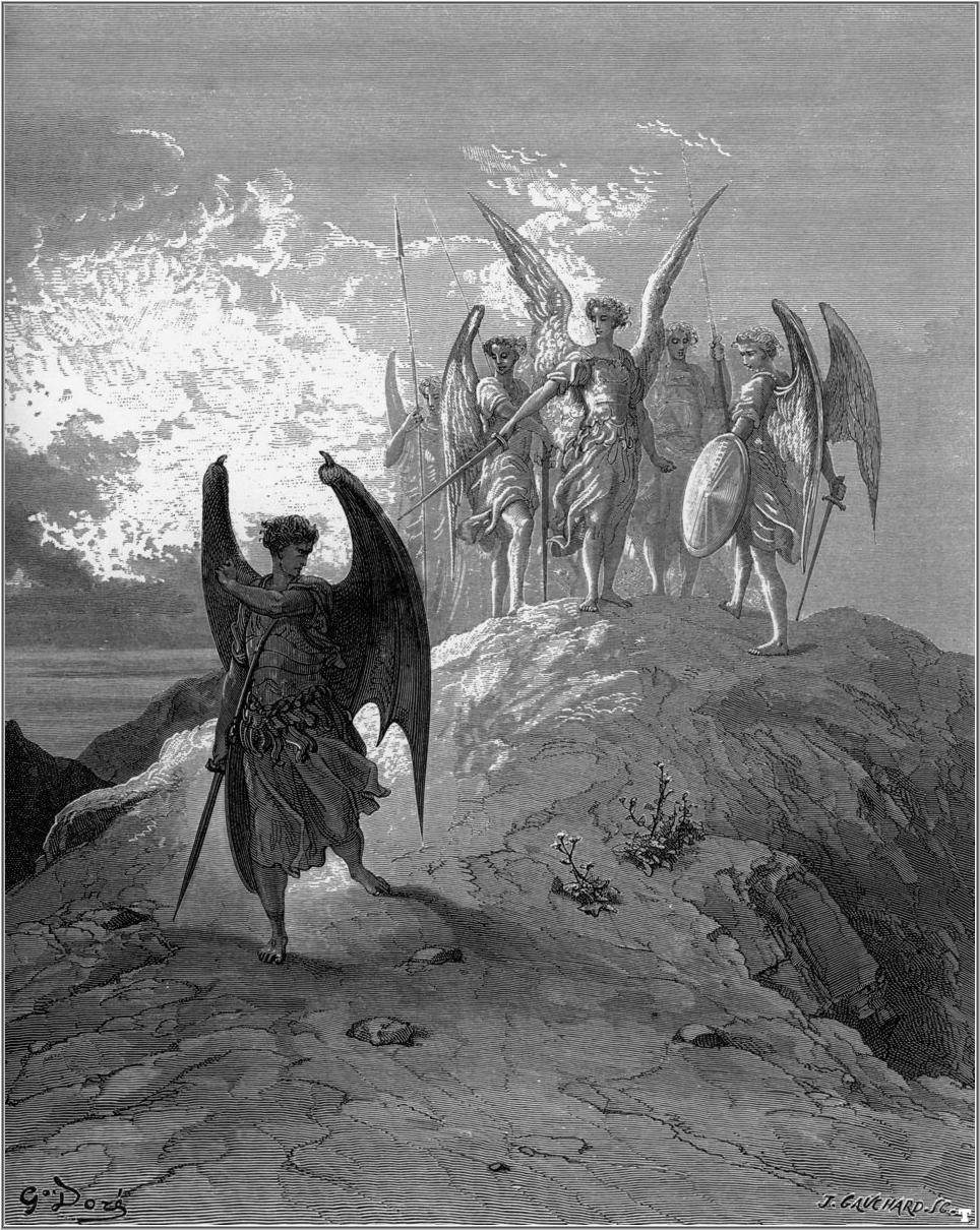 1000 images about paradise lost on gustave