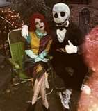 ...we can live like Jack and Sally if we want