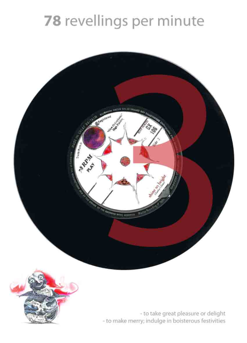 Festive 'Spill, 2012 – Our #3′s Of The Year