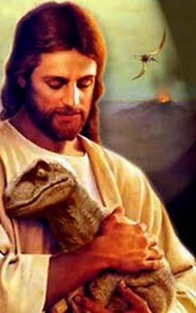 Dinosaur Shepherd