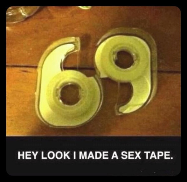 The Sex Tapes