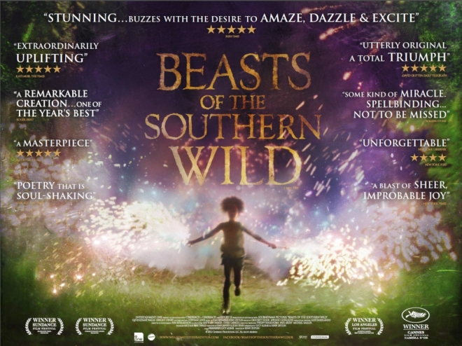 BEASTS OF THE SOUTHERN WILD MP3