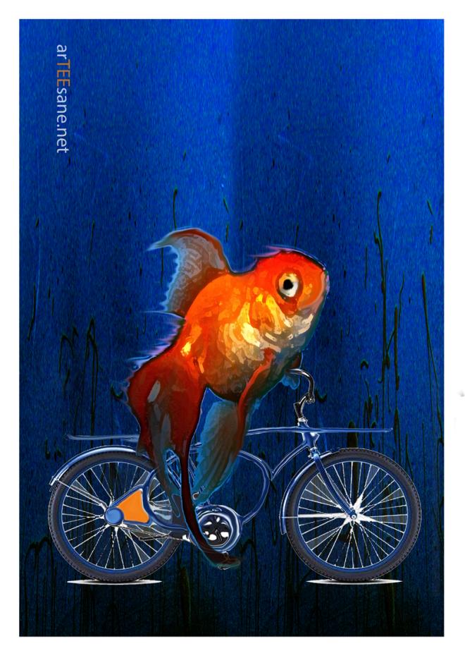 FISH MP3