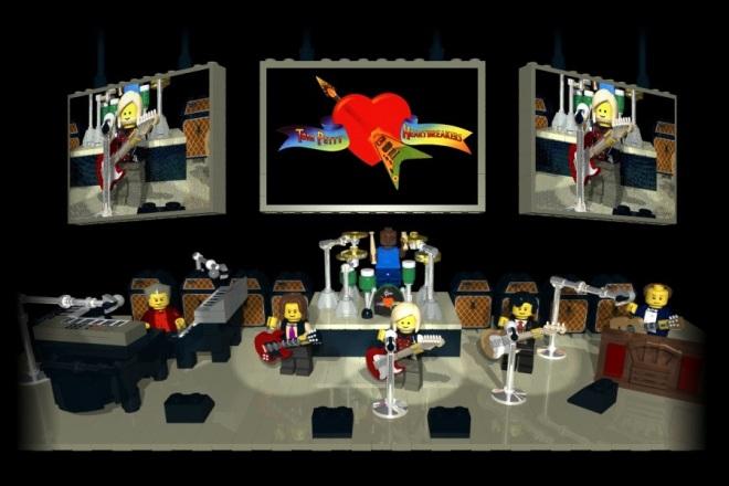 Lego TP&TH