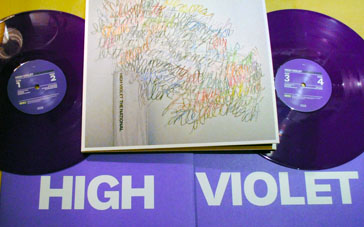 Amazon. Com: the national high violet: cds & vinyl.