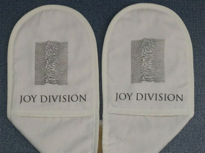 JD Oven Gloves