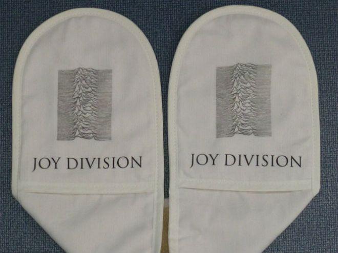 JD Oven Gloves