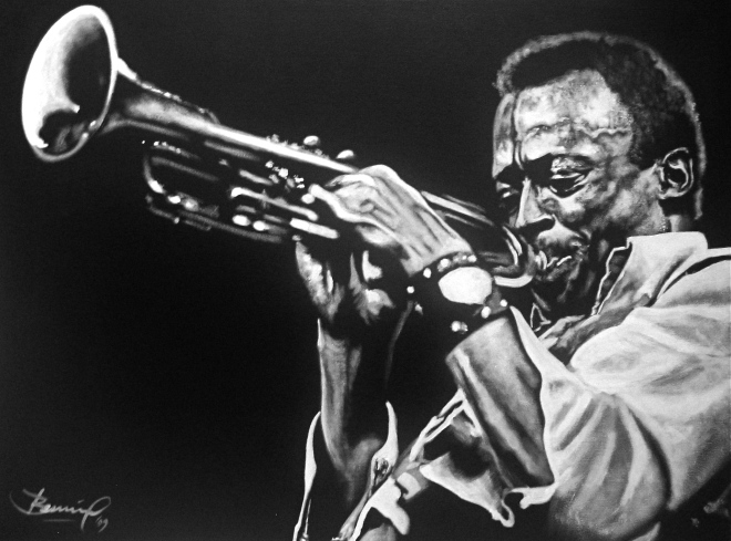 The Wonderful Miles Davis