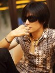 Super cool and hot Gackt !  ! !