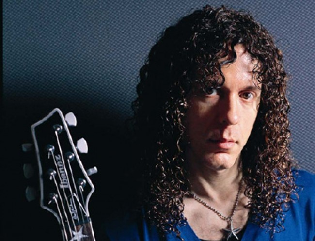 Marty Friedman - Big In Japan ! ! !