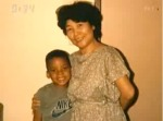 Jero's Grandmother was Japanese