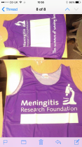 Mcr 10k run vests