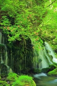 53472896 - xia yuan falls subsoil water