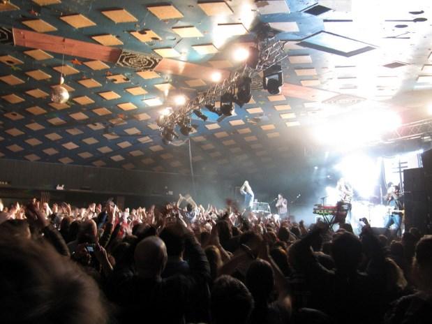 Barrowlands Ballroom Glasgow