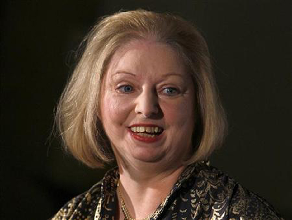 Hilary Mantel Reith Lectures Guardian Modische Jacken