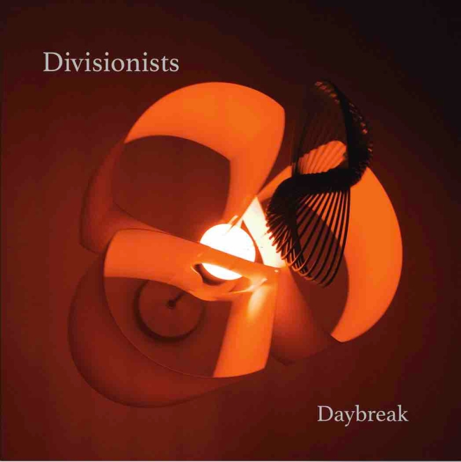 Divisionists - Daybreak (cover)