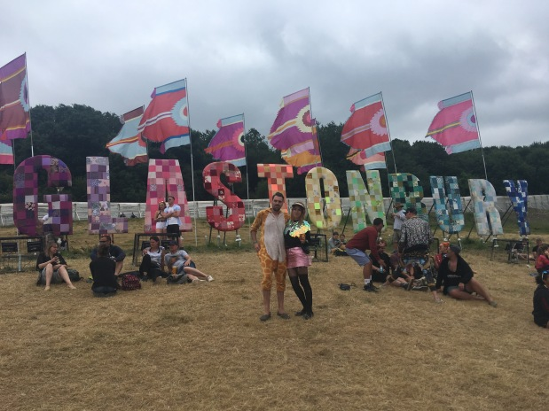 An open letter to Glastonbury, from avictim.